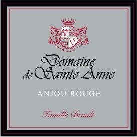 Etiquette Anjou Rouge