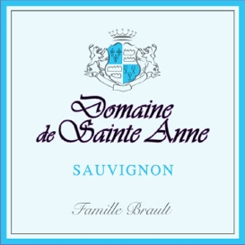 Etiquette Sauvignon Blanc Sec